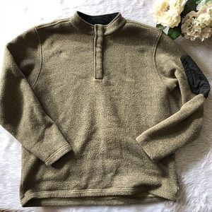 Exofficio Men's Sweater